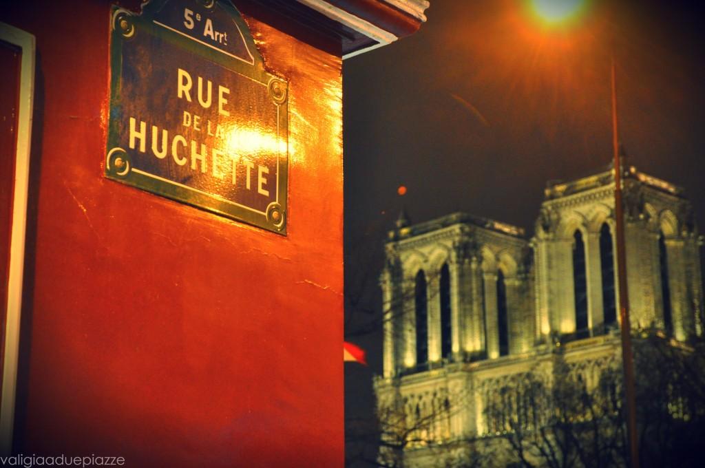 Caveau de la Huchette Paris