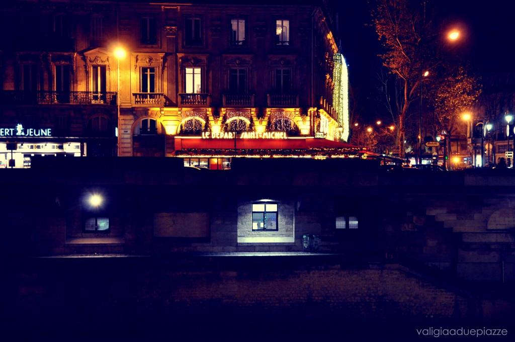 Quai Saint Michel