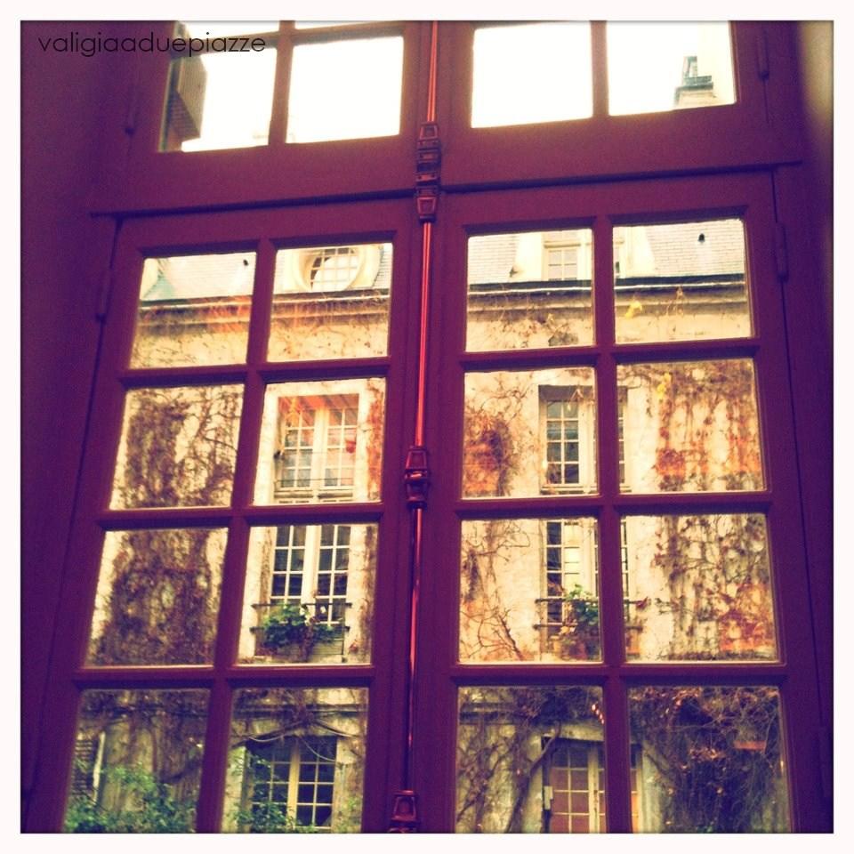 Carette finestra