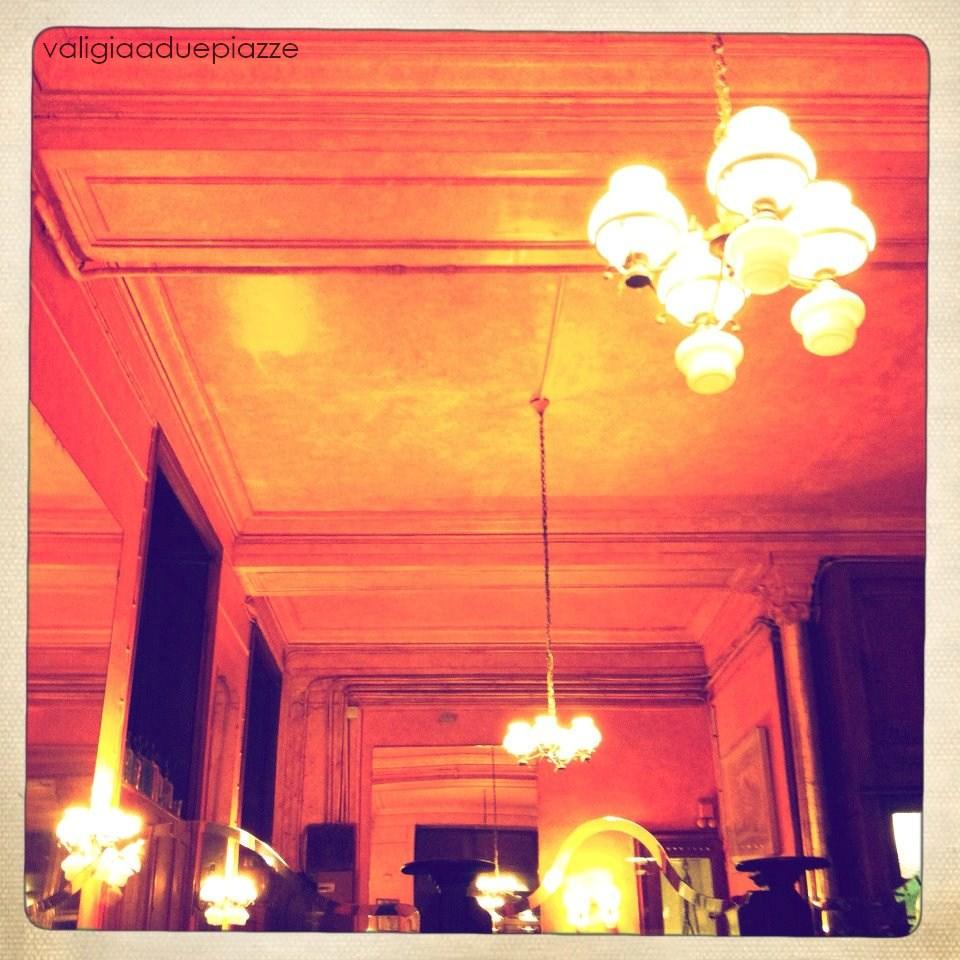 Chez Omar interno