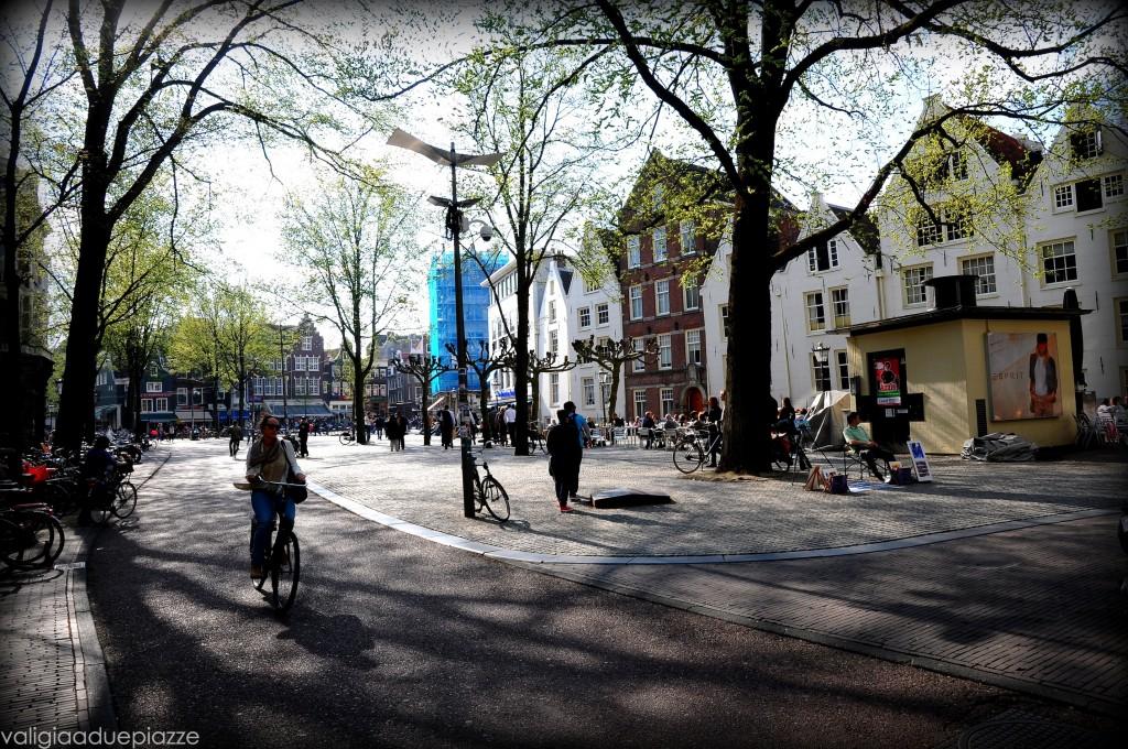 Spui Amsterdam