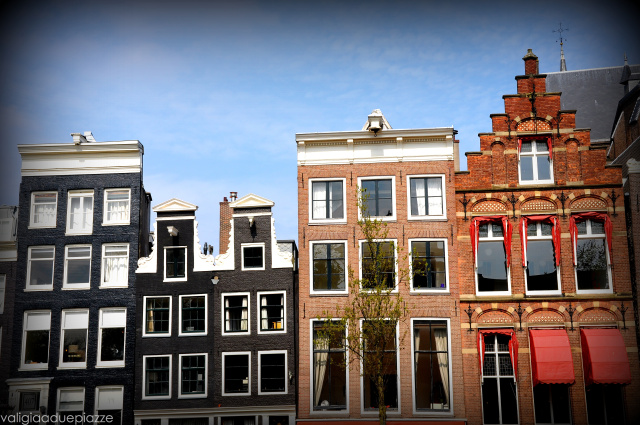 Case a gradoni Amsterdam