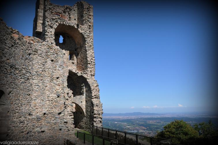 La Torre della bell'Alda