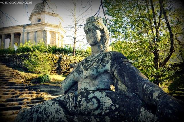 Persefone e il Tempio del Vignola
