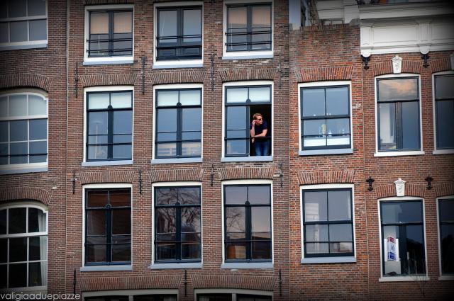 Case Amsterdam dettaglio