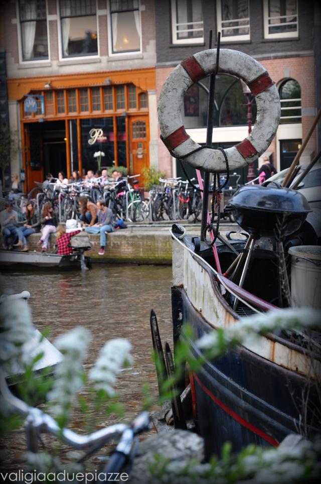 battello Amsterdam