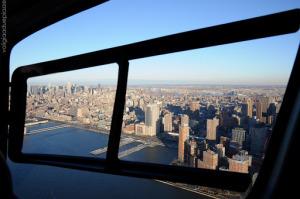 elicottero New York