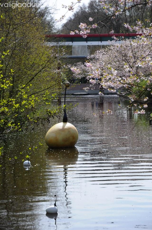 giardino giapponese keukenhof