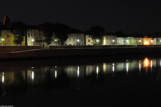 E di notte