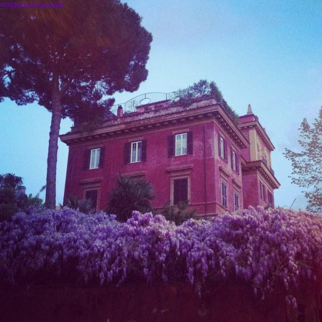 Villa Gilda