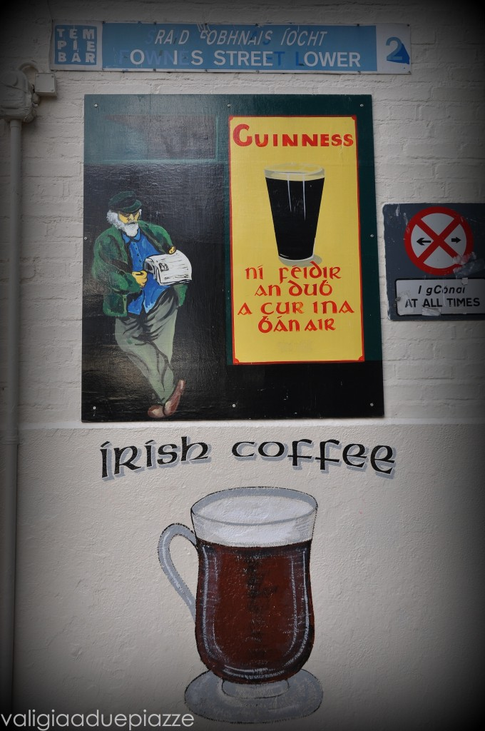 Temple Bar Guinness