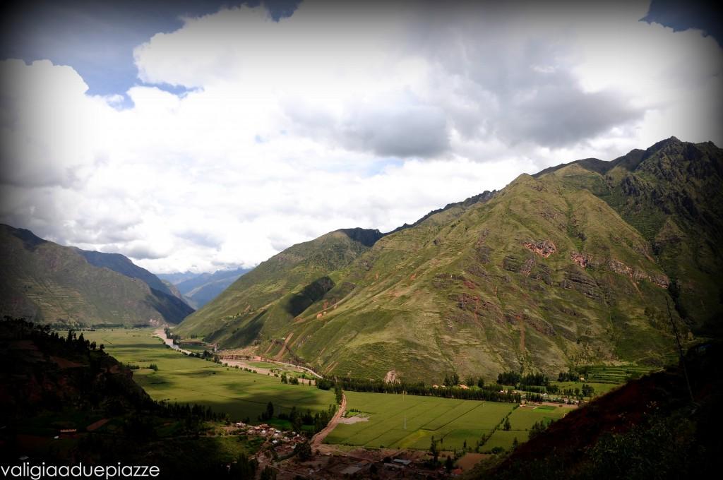 Valle Sagrado Perù