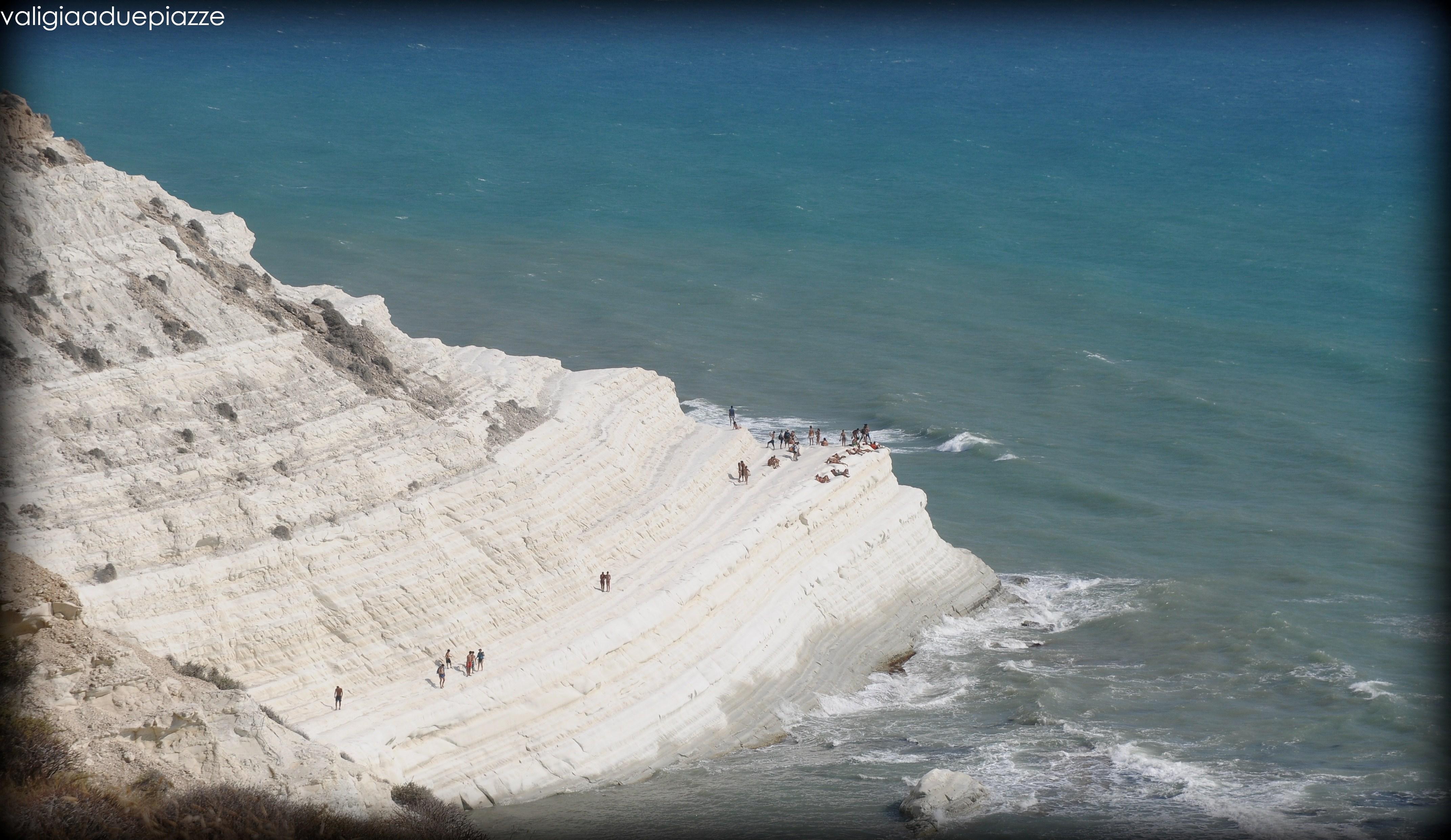 30 paesaggi sul mare da sognare e visitare for Scala dei metri quadrati