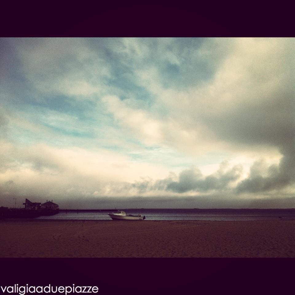 uragano sandy cape cod