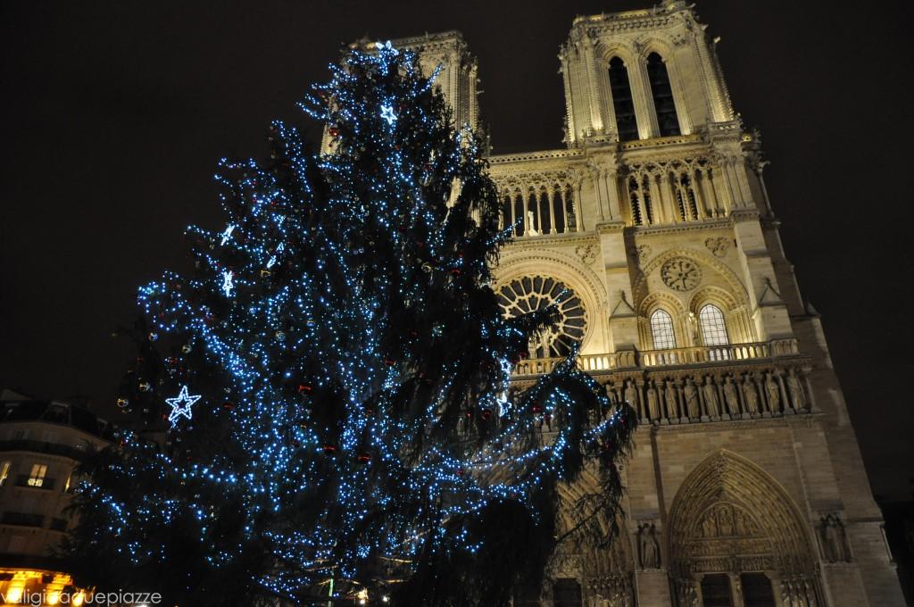 Notre Dame Natale