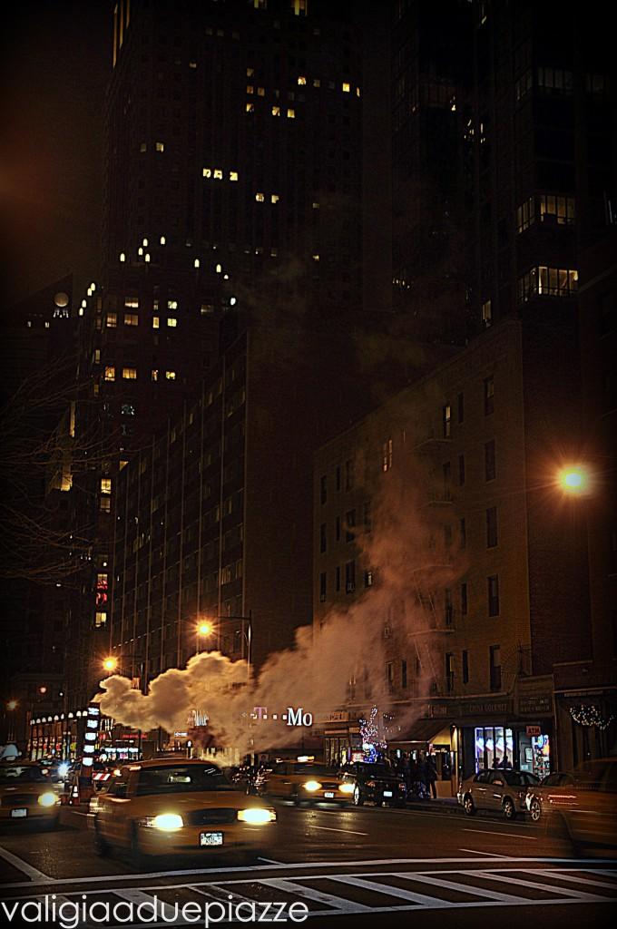 Strade di New York