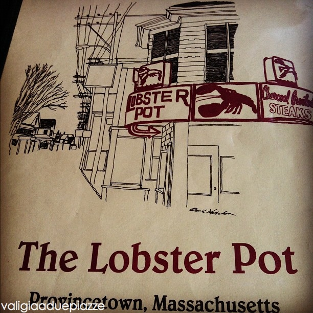 The Lobster Pot provincetown