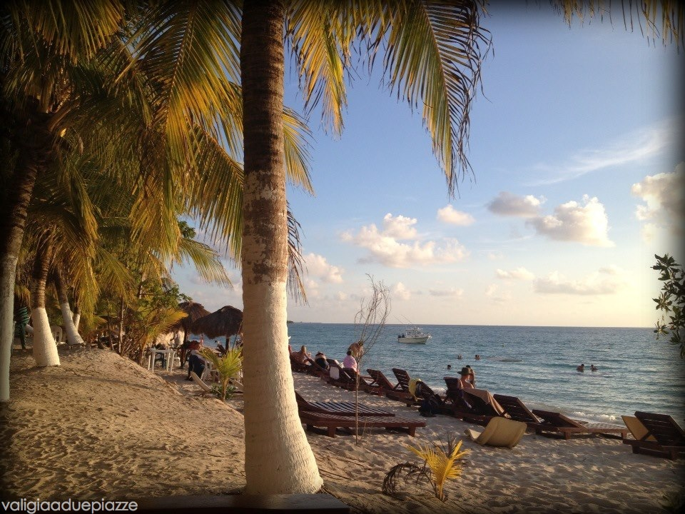Isola di Cozumel