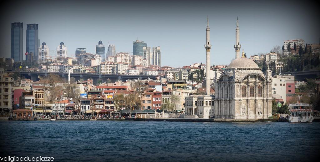 Moschea Ortaköy
