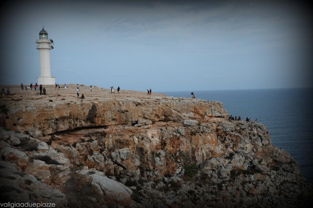 Faro Cap de Barberia Formentera