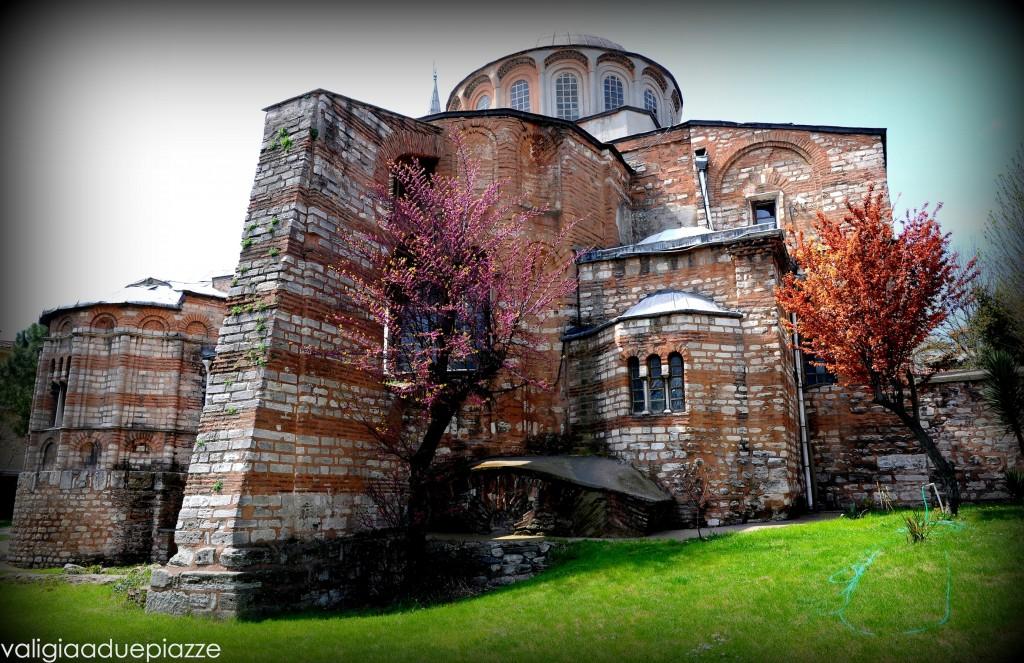 Chiesa di Chora