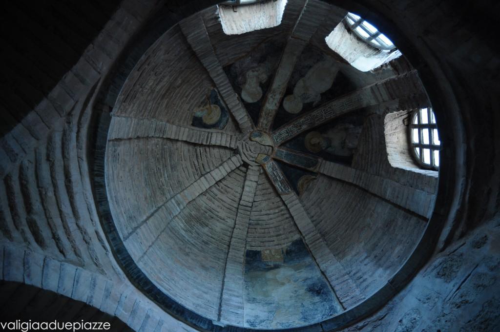 Cupola San Salvatore in Chora