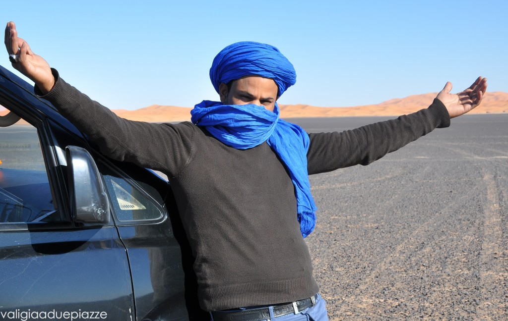 Aziz Oro del Deserto