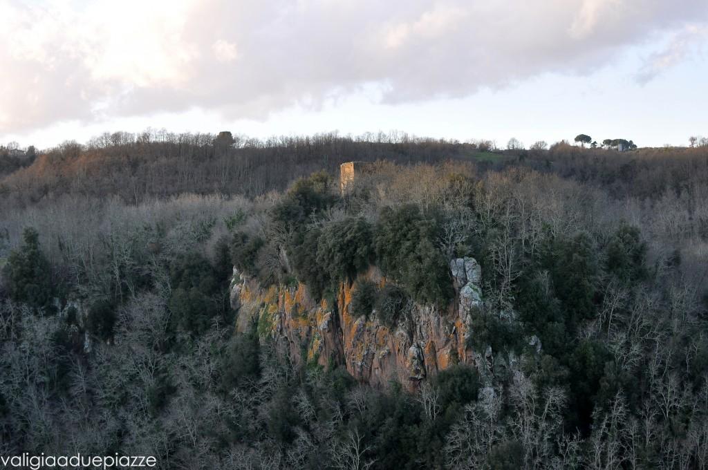 Valle Treja Calcata