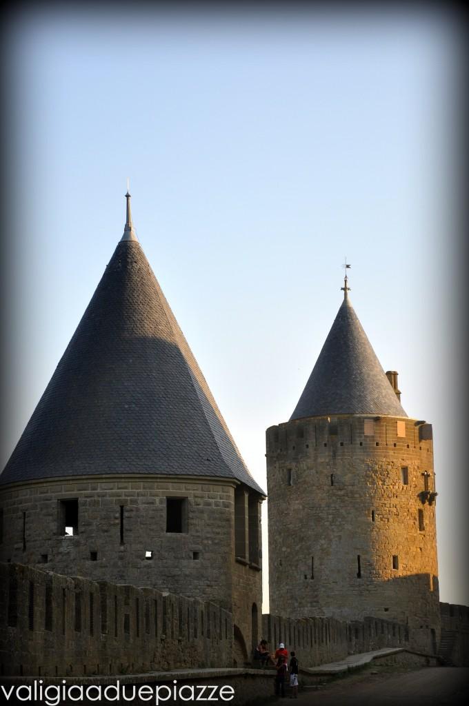 Torri Carcassonne