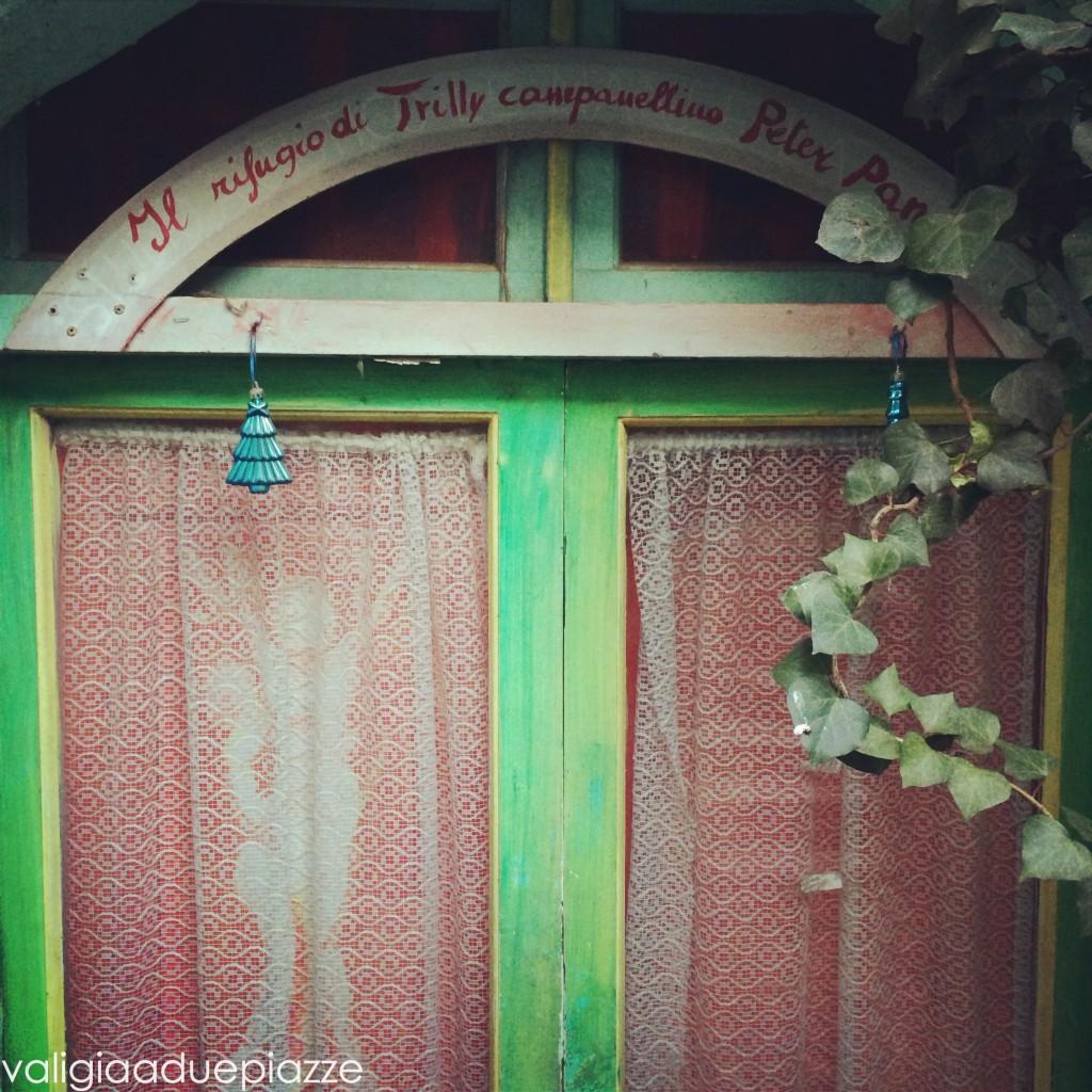 Trilly Calcata magica