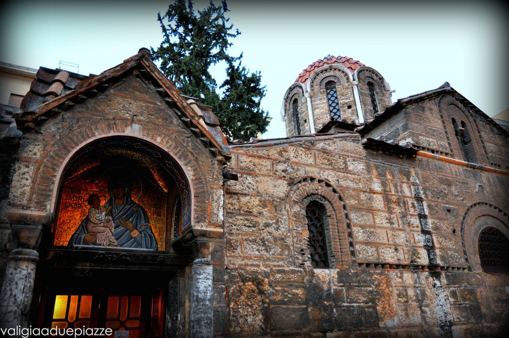 Chiesa Kapnikarea