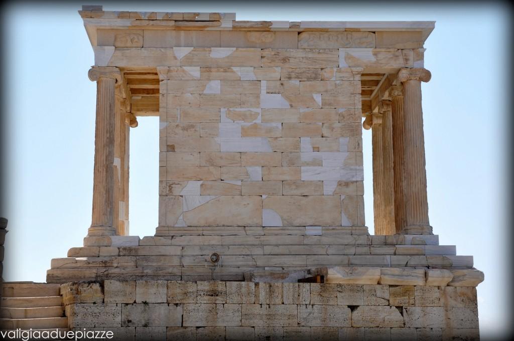 Athena Nike Acropoli
