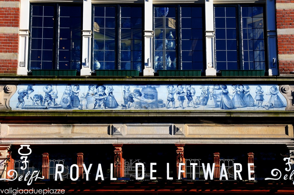 Royal Delftware