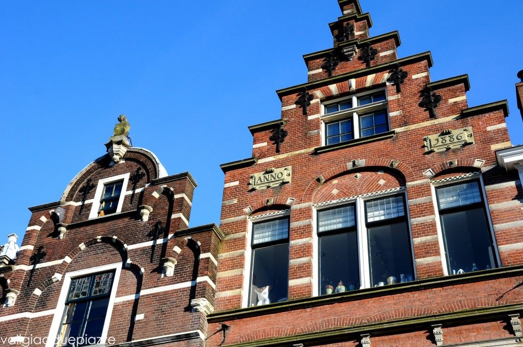 frontoni Delft