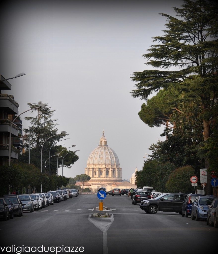 Via Piccolomini San Pietro
