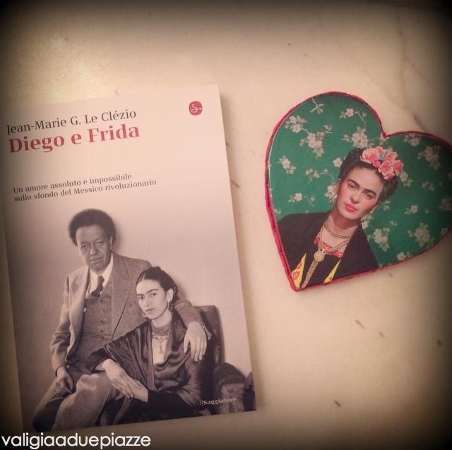 Diego e Frida libro