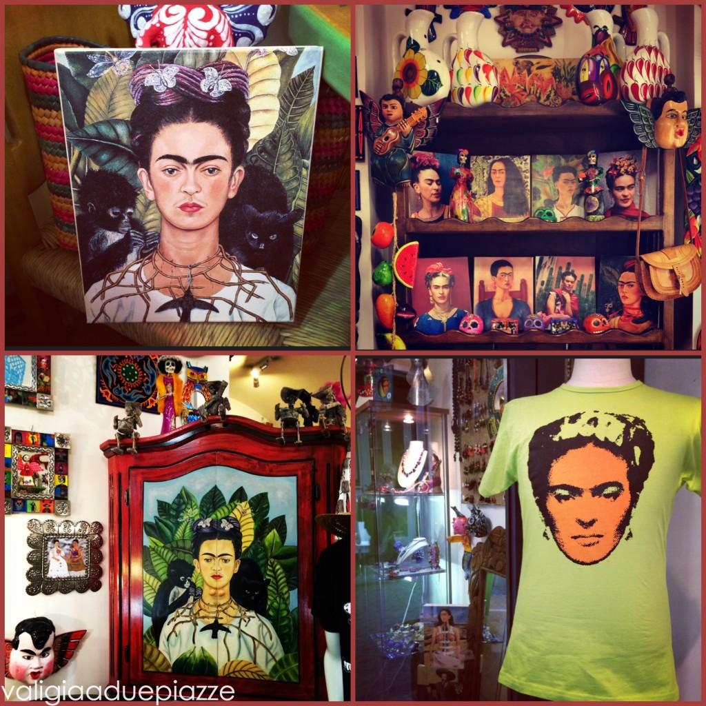 La casa di Frida Roma