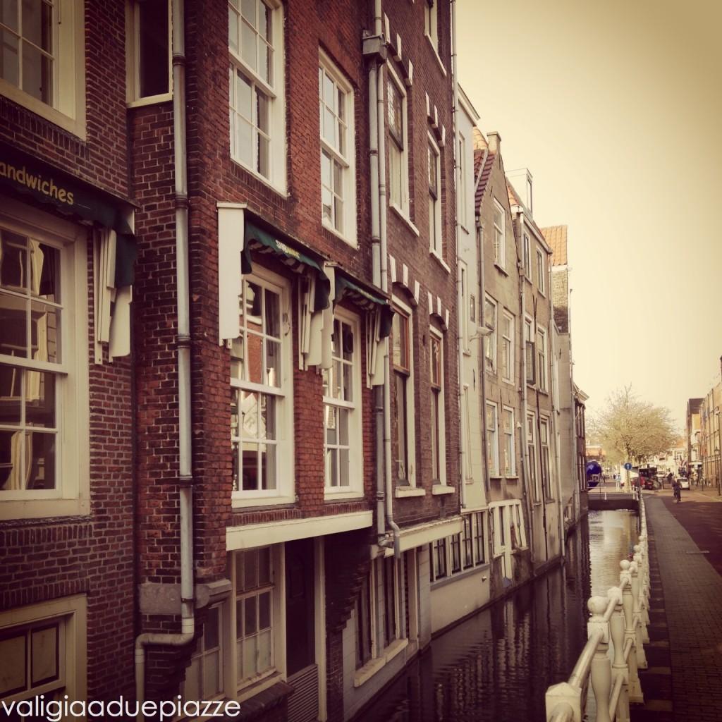 canali Delft