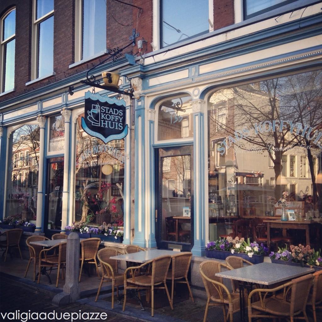 Caffè Delft