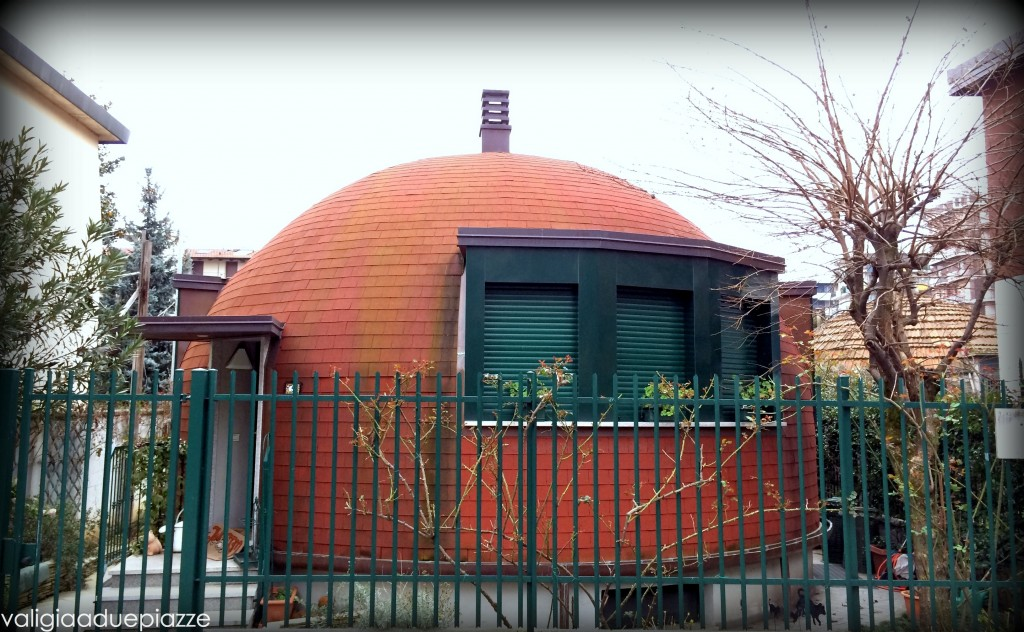 Case igloo Milano