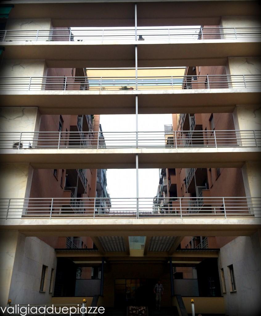 Architettura razionalista Milano