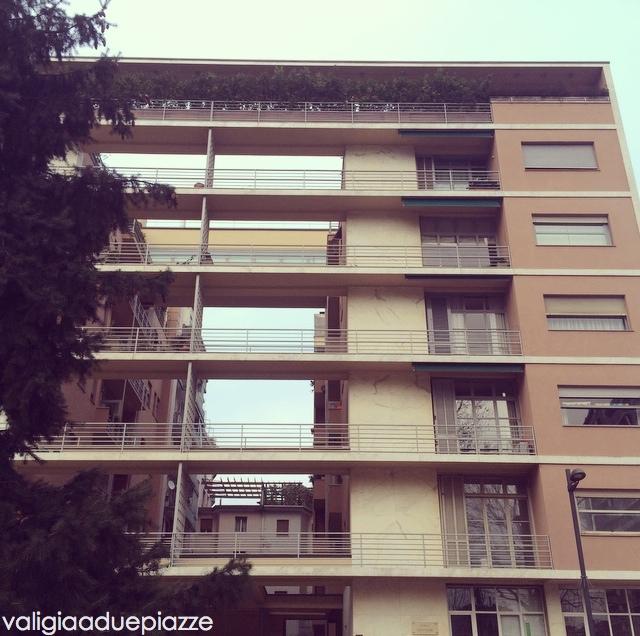 Casa Rustici Milano