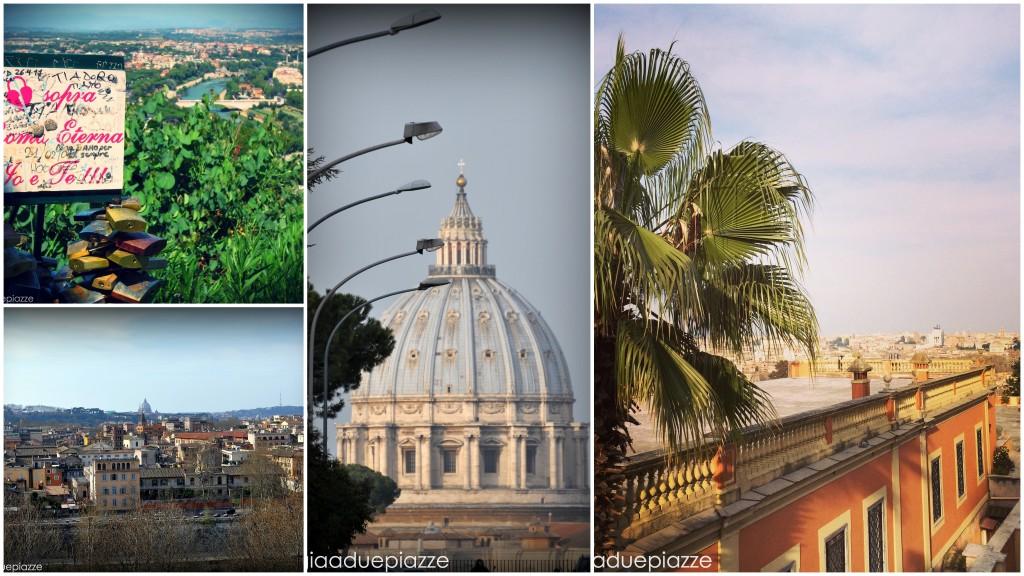 Panorami di Roma
