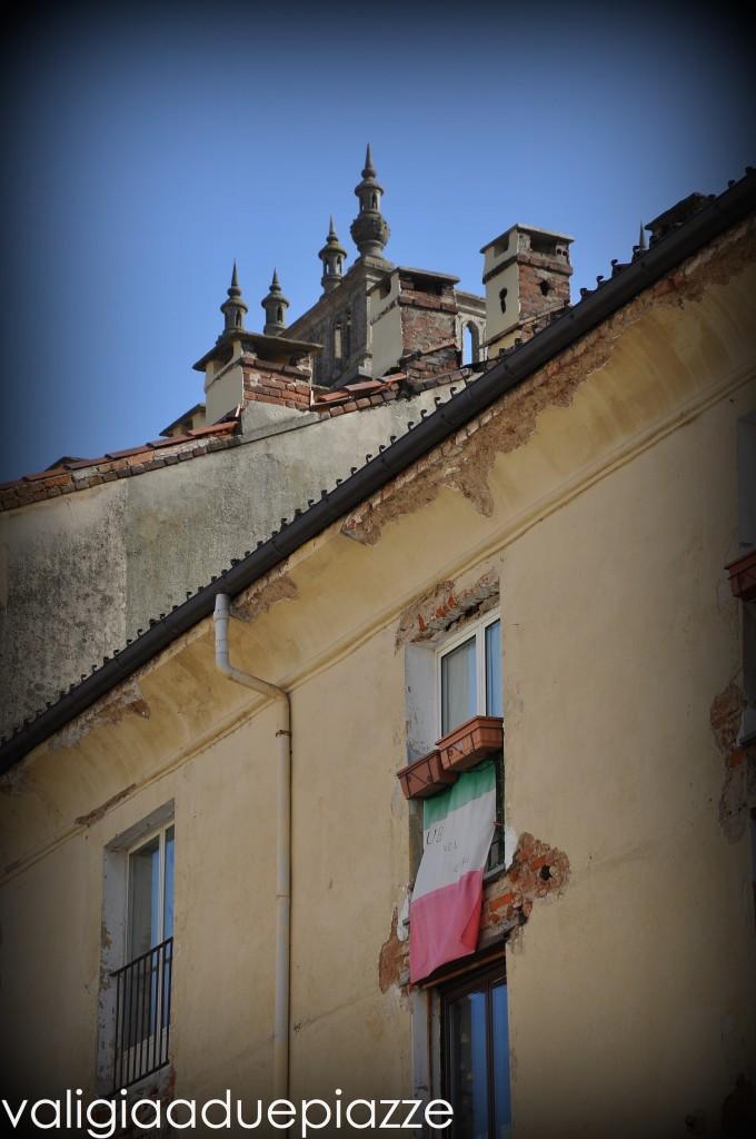 case borgo venaria torino