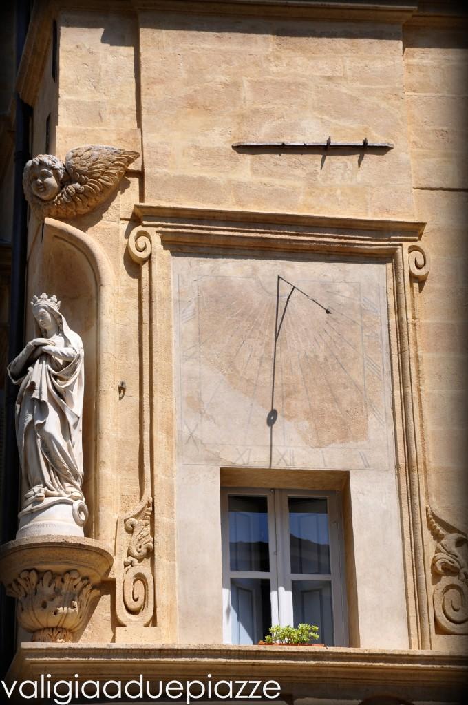 Meridiana Aix en Provence