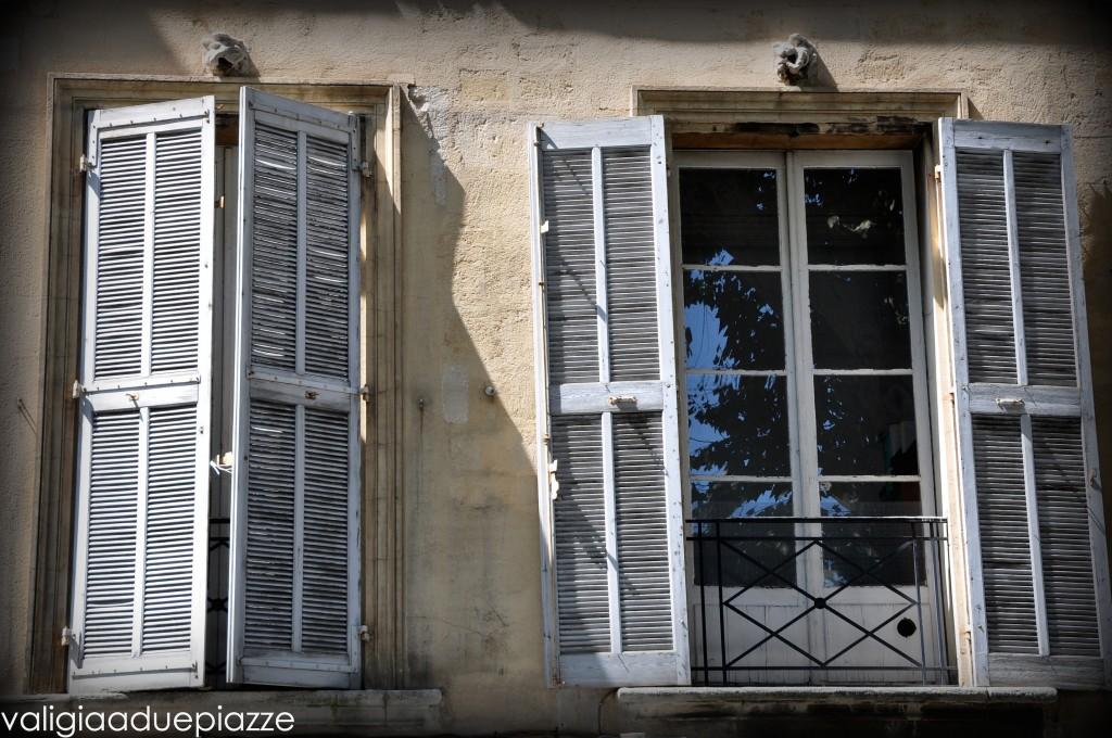 finestre di Provenza
