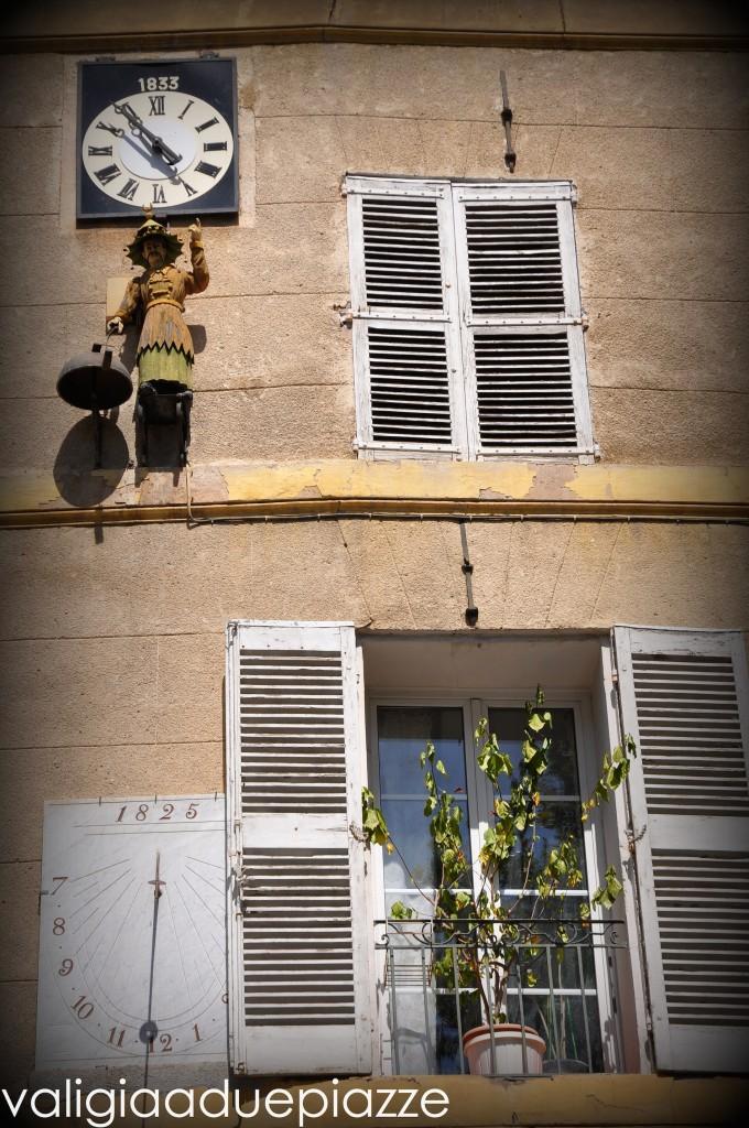 Dettagli Aix en Provence