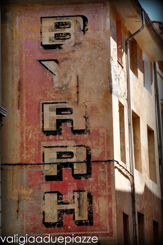 Byrrh Aix en Provence