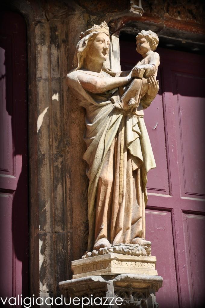 Cattedrale di San Salvatore Aix en Provence