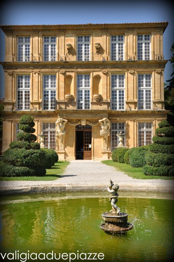 Trianon Aix en Provence